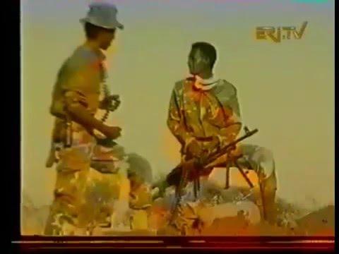 Eritrea: Helen Meles-ስዩም ስዩም ኣቢልካዮም