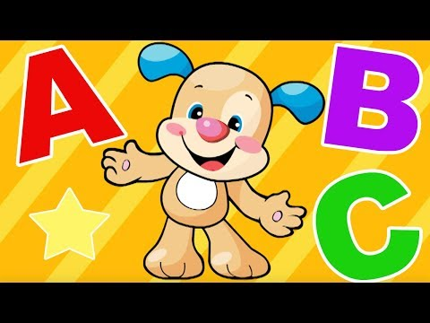 Laugh & Learn™ - Learning Letters ABCs 123s | Action Songs, Colors And Rhymes | Fisher-Price