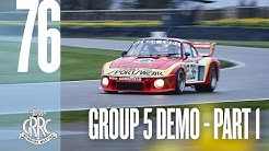 76MM Group 5 High-Speed demo pt. 1