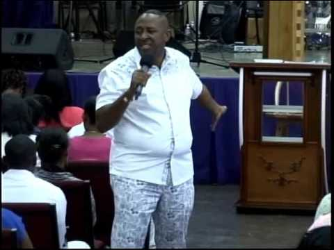 Apostle Andrew ScottThoughts & Dreams