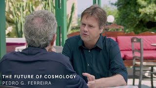 Pedro G. Ferreira - The Future of Cosmology