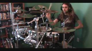 P. O. D. Satellite drum cover