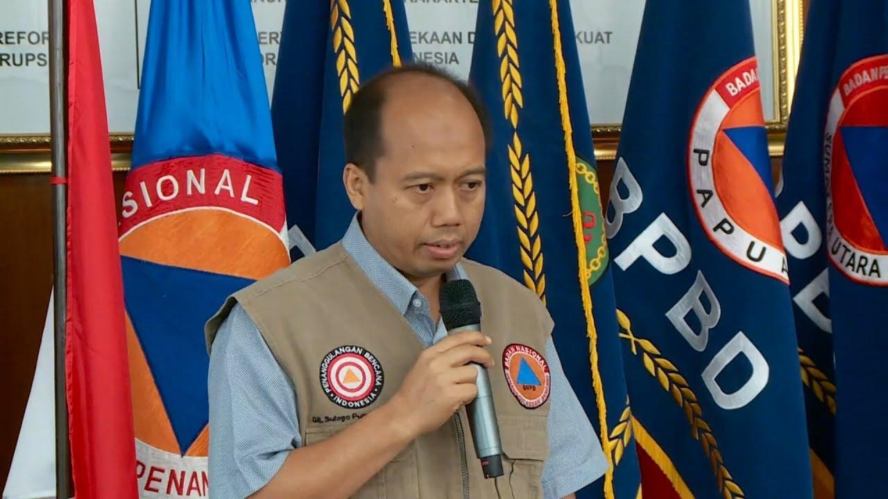 Media Asing Sebut Almarhum Kepala BNPB Sebagai Sosok yang Dicintai