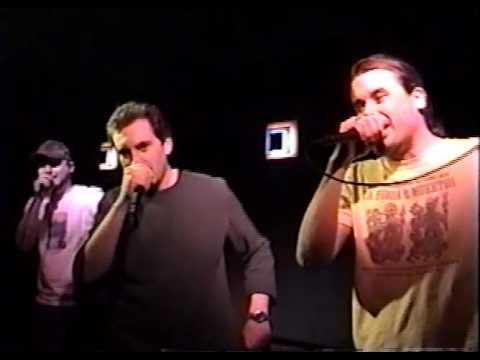 Broktune - Harry's (Northampton, MA) (Sometime in 2003)