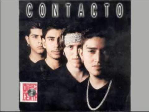 Mix - Contacto