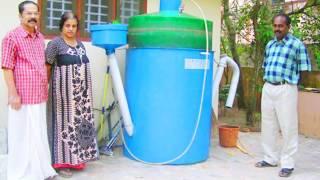 अब केवल 10000 रु. में जिन्दगी भर बनाये रसोई गैस !  गोबर गैस से कई समस्याओं का निदान किया जा