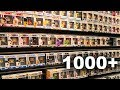 The Largest Wall of Pops I've Ever Seen!