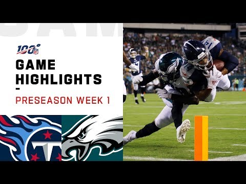 titans-vs.-eagles-preseason-week-1-highlights-|-nfl-2019