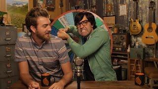 Did Rhett Get into a Fight Recently?