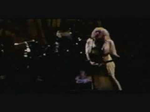 Hole - Credit in the Straight World - live St Paul, Minneapolis 1994