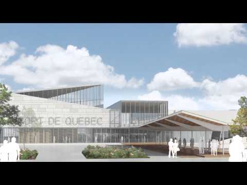 Port of Québec, Cruise Terminal Project