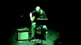 Harold Budd, Redcat Sept 2004, Clive Wright