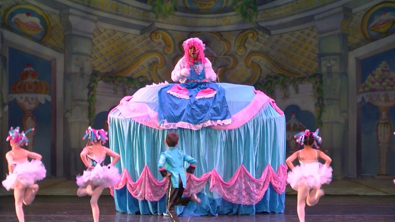 b9a66e4bbe6e Metropolitan Ballet and Academy Celebrates 29 Years of the Nutcracker