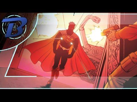 Injustice: Deuses entre nós - Episodio 6 Dublado Motion Comic ( DC Comics ) 🎬