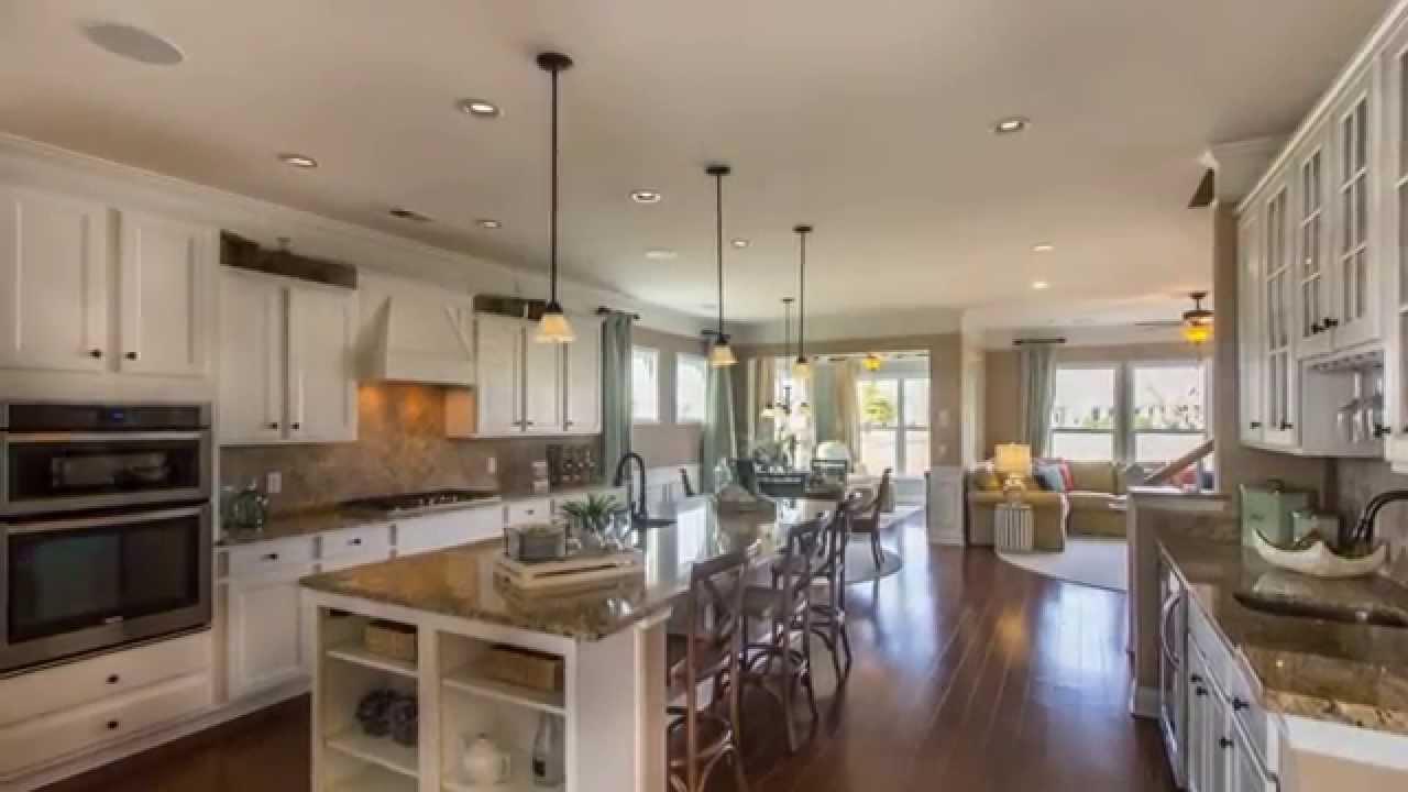New Homes by Del Webb  Castle Rock Floorplan  YouTube