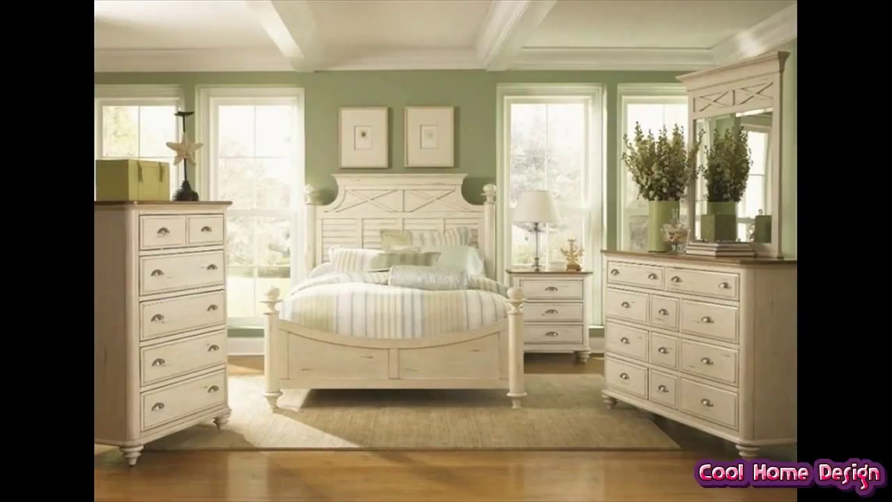 Green And Cream Bedroom Ideas Youtube