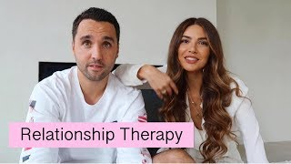 Vlog 74: Relationship Therapy