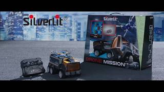 Silverlit Drone Mission TV Commercial