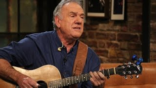 Ralph McTell - Streets of London  The Late Late Show  RT One