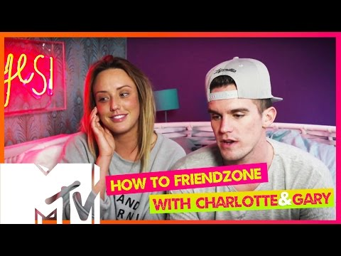 GEORDIE SHORE SEASON 12 | HOW TO FRIENDZONE WITH CHARLOTTE AND GAZ | MTV