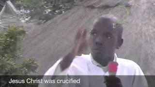 Ngatimukudze Mambo Jesu - The African Apostolic Church led by Paul Mwazha