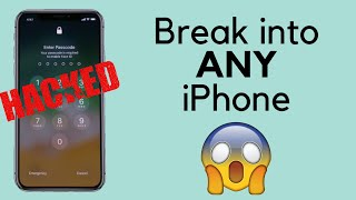 DriveSavers claims they can break into any locked iPhone...