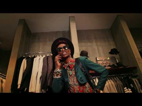 Le Femme Boué fashion problems