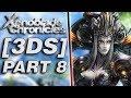   Xenoblade Chronicles [3DS]   [BLIND] Walkthrough Part 8