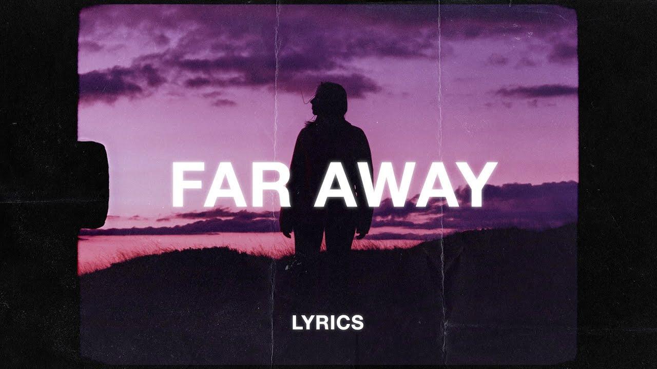 yaeow - far away from here (Lyrics)