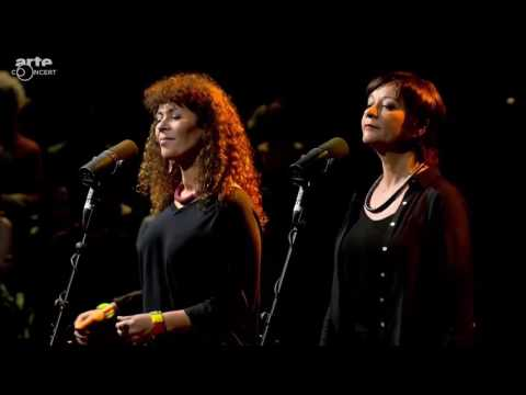 Ray Lema - Live au Studio Davout