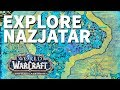 Explore Nazjatar WoW Achievement