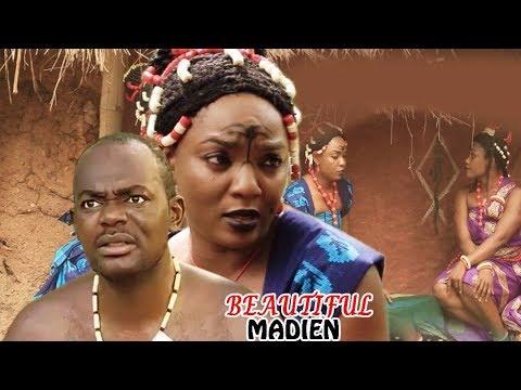 Download Beautiful Maiden Season 1 - 2017 Latest Nigerian Nollywood Movie