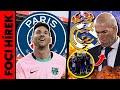 Real: A kínos kupakudarc Zidane állásába kerülhet! Így csábítaná Messit Párizsba a PSG!