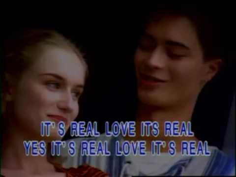 Real Love - Video Karaoke (CMP)