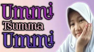 Ummi Tsumma Ummi