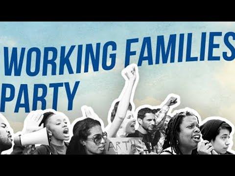 Working Families Party Boosts Berniecrats Across U.S.