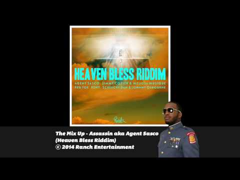 Mix Up - Assassin aka Agent Sasco (Heaven...