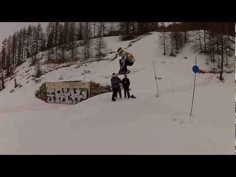 Golden Voyages Séjour ski Esil Marseille les Orres
