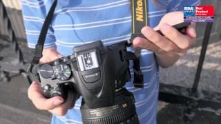 EUROPEAN CONSUMER DSLR CAMERA 2015-2016 - Nikon D5500