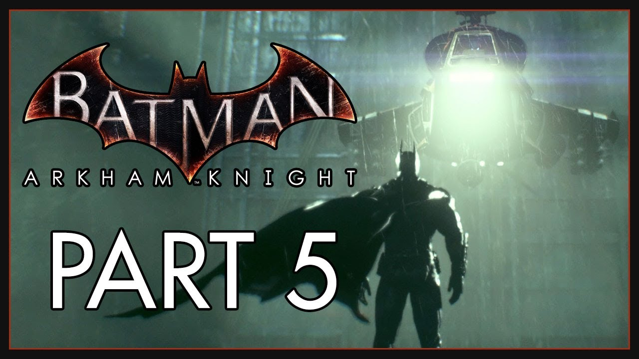 how to get arkham knight helicopter