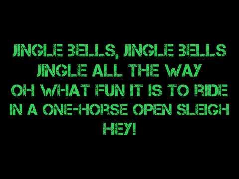 KARAOKE - Jingle Bells (Instrumental) By SwedenClub