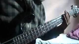 Divididos - Basta fuerte (Bass Cover)