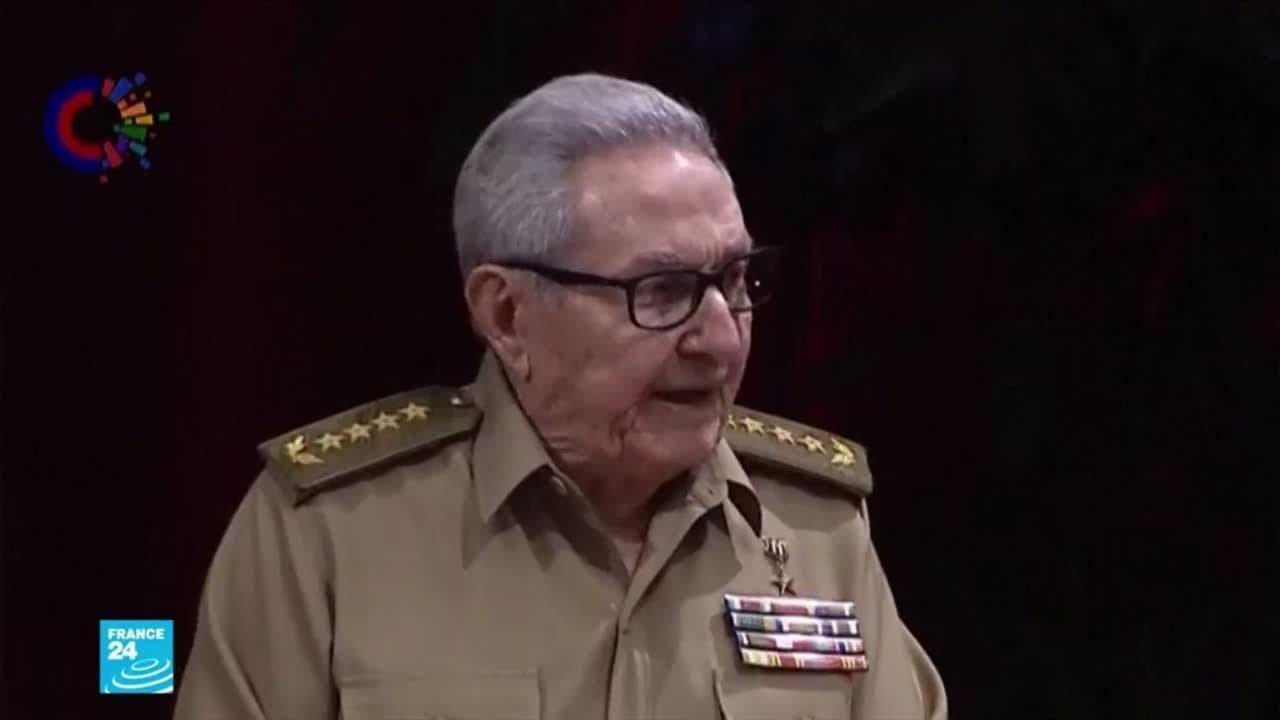 كوبا: نحو طي صفحة الأخوين كاسترو ؟  - 12:00-2021 / 4 / 20