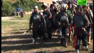 видео ПОДГОТОВКА ДОНСКИХ КАЗАКОВ КО ВЗЯТИЮ АЗОВА