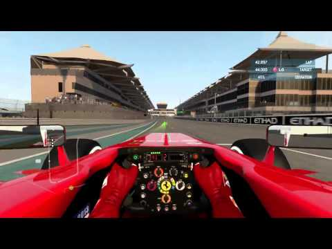 Steam Summer Sale Stream: F1 2013