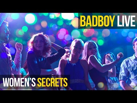 Sexual Women Spit the Truth - Monday Live with Badboy #6