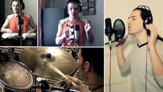 The Imaginarium - No Second Chances (Split Screen Video)(Alexey Baev: vocal, rhythm-guitar, percussion, tambourine, drums (http://vk.com/id40133144) Alexey Gromakov: vocal (http://vk.com/bodyholy) Special Guest: ..., 2013-01-04T15:34:25.000Z)