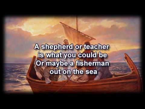 Who Would Imagine A King - Renee Jansma -  Worship video with lyrics