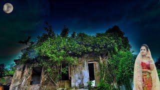 Most Scary Haunted House in India || Kolkata || Haunted Vlog #1