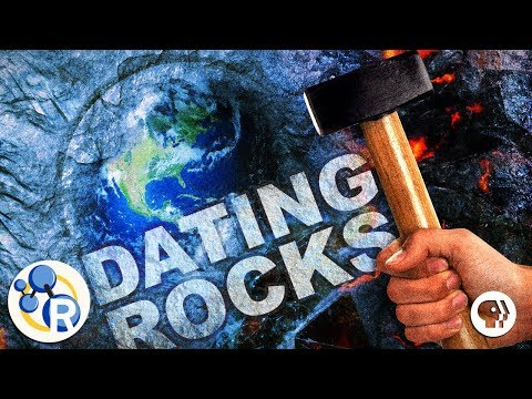 radiometric dating to determine the age of earth